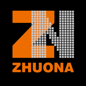 Shanghai Zhuona Building Design Co. Ltd