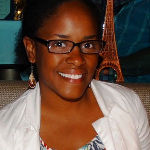 Trina Robinson