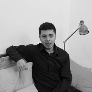 Rodrigo Domínguez Ampuero