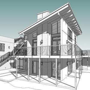 Brandon Architects, Inc.