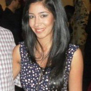 Sandra Caballero