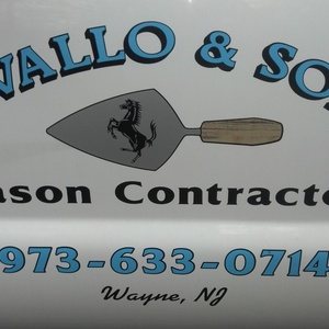 Cavallo & Sons Masons