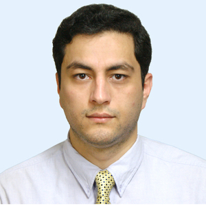 Mohammad Darougheh