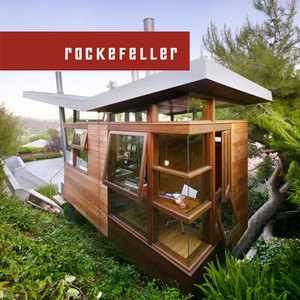 Rockefeller Partners Architects