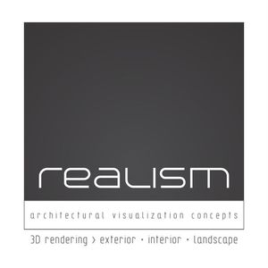 Realism 3D Architecture
