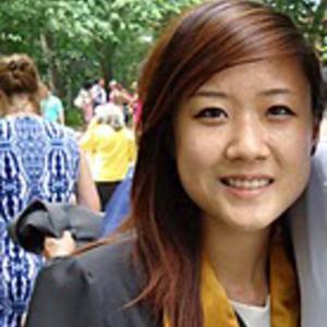 Carolyn Yi