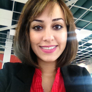 Yasmin Fathi