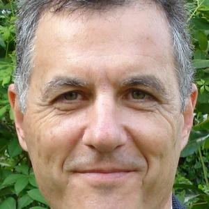 Dick Perlmutter