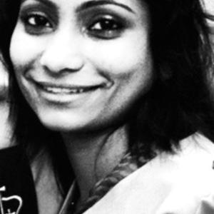 Sangeeta Ramakrishnan