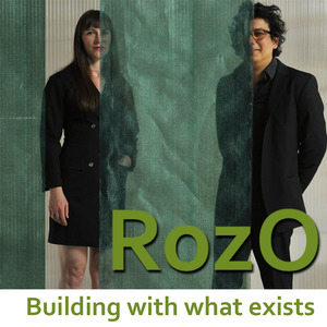 ROZO / Building with what exists