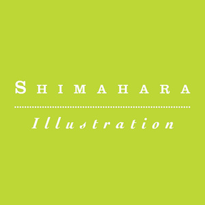 Shimahara Illustration