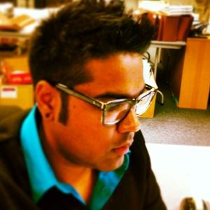 Aditya Chauhan