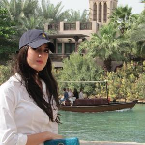 Shirin Abbasi Kashkooli