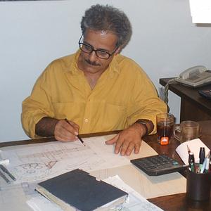 Saeed Tabrizi