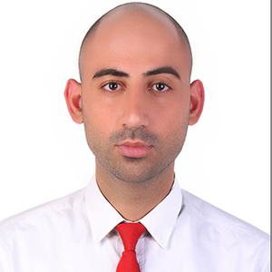 Farhad Binazadeh