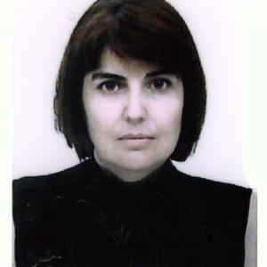 Anna Rita Emili altro_studio