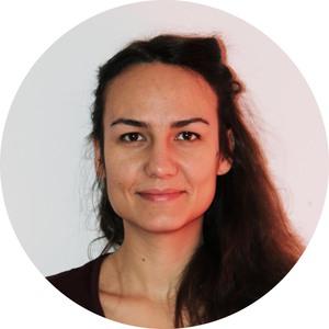 Victoria Polanco