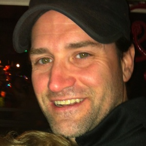 Keith Hansell