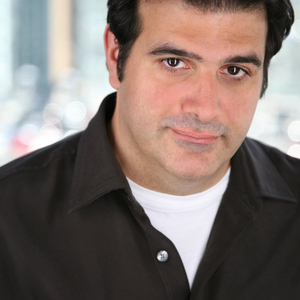 Tony Martinelli