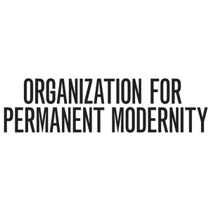 ORG - Organization for Permanent Modernity