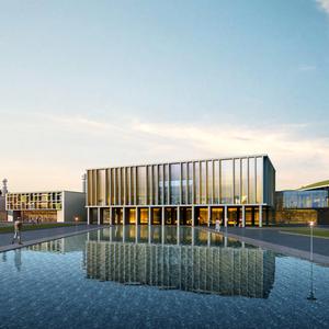 Warner Architecture Studio