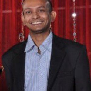 Navendu Pal
