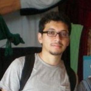 Alexander Castro