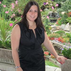 Nicole Riccobono