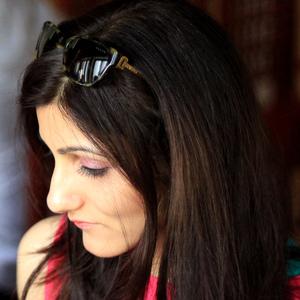Shilpa Ahuja