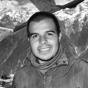 Diego Saenz