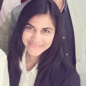 Nikita Kumar