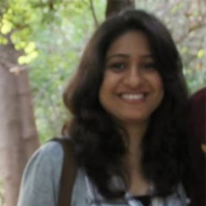 Nitika Agarwal