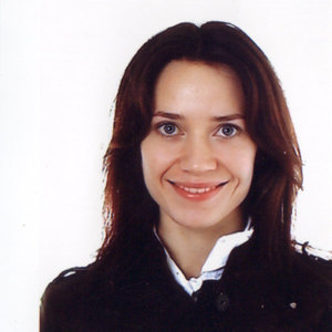 Aiste Maksimaviciute