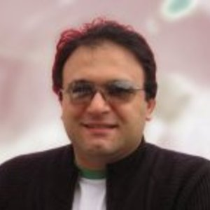 Shahram Rashidi
