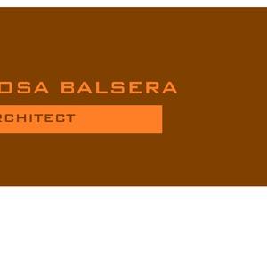 Rosa Balsera