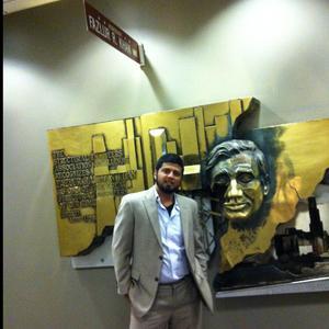 Adnan Mehmood