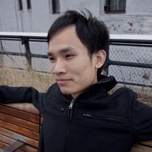 Chung Zhao