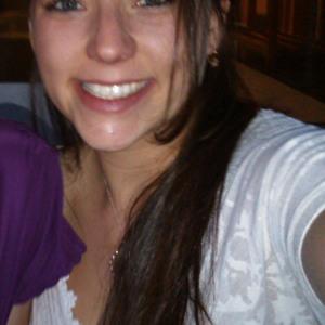 Amanda MacDougald