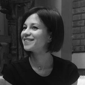 Polina Lazorkina