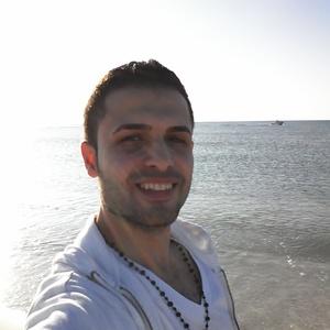 Saher Iskandar