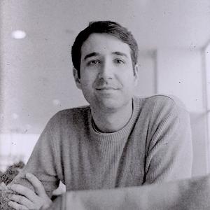 Jose Javier Gonzalez