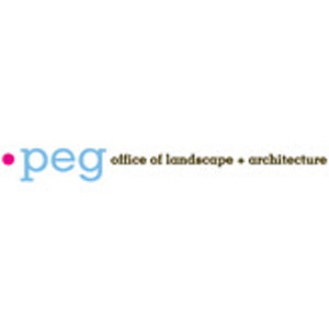 peg office of landscape architecture archinect