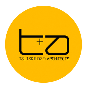 TSUTSKIRIDZE+ARCHITECTS