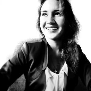 Alina Gorodnova