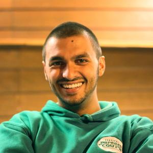 Carlos Vinagre