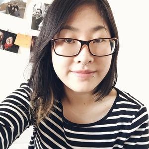 Eliane Satsuki Arakaki