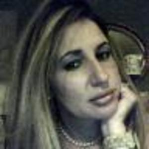 Rosa Maria Morakis