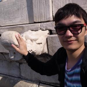Zheng Zhong