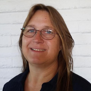 Maria Ruedinger