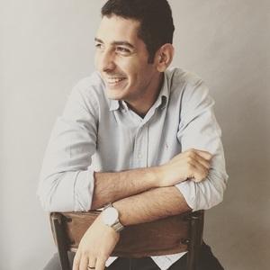 Mahmoud Abdelwahab